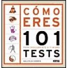 Como eres 101 tests para descubrirte a ti mismo