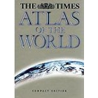The times. Atlas of the world (Compact edition)