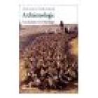 Archéozoologie: les animaux et l'archéologie