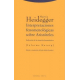 Interpretaciones fenomenológicas sobre Aristóteles: indicación de la situación hermenéutica (Informe Natorp)