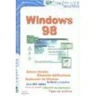 Windows 98 . Cuadernos prácticos