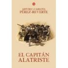 El capitán Alatriste (Las aventuras del Capitán Alatriste, vol.1)