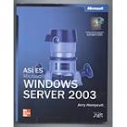 Así es Windows Server 2003