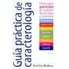 Guía práctica de caracterologia