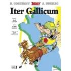 Asterix Iter Gallicum (Texto en latín)