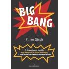 Big Bang. Simon Singh