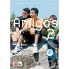 Aula Amigos 2 Internacional. Cuaderno Actividades