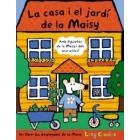 La casa i el jardí de la Maisy