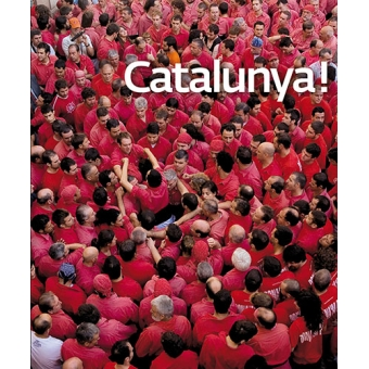 Catalunya (Français/Italiano/Deutsch)