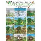 Álbum visual de la naturaleza y sus cambios mes a mes