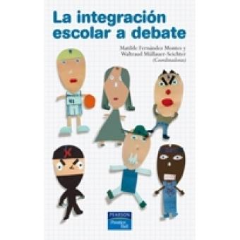 La integración escolar a debate