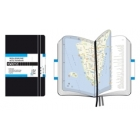 Moleskine* TORONTO City Notebook