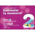 Estimular la memoria. Nivel 2