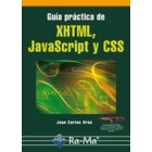 Guía práctica de XHTML, Javascript y CSS