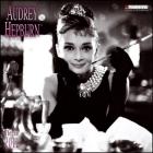 Audrey Hepburn, Broschürenkalender 2012