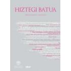 Hiztegi Batua
