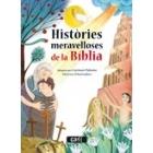 Històries meravelloses de la Bíblia