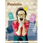 Panenka #09. El fútbol que se lee. Junio 2012 La última ilusión europea. Antiguía de la Eurocopa 2012