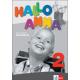 Hallo Anna 2 Deutsch für Kinder. A1.1. Arbeitsbuch