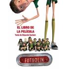 El libro de la película (Futbolín)