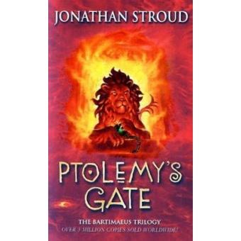 Ptolemy's Gate (The Bartimaeus Trilogy)