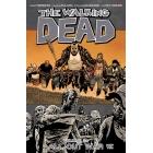 [Walking Dead] Los muertos vivientes 21. Guerra sin cuartel II