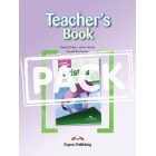 Career Paths: Logistics (Teacher's book, student's book, Audio CD)