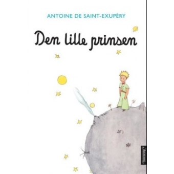 Del lille Prinsen/ El Principito (noruego)