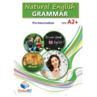 Natural english grammar. Level A2+. Pre-intermediate. Student's book-Self study guide.