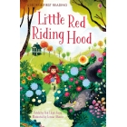 Little Red Riding Hood (First Reading Level Four)