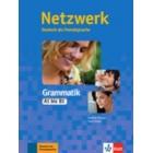 Netzwerk: Grammatik A1 - B1