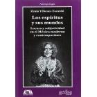 Los espíritus y sus mundos. Locura y subjetividad en el México moderno y contemporáneo