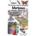 Mi primera guía de campo de mariposas diurnas y nocturnas