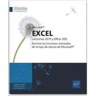 Excel (versiones 2019 y office 365). Domine las funciones avanzadas de la hoja de cálculo de Microsoft