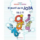 El punt de la JOTA. (g,j,f)
