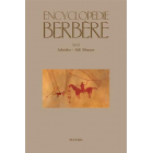Encyclopedie Berbere. Fasc. XLII: Saboides - Sidi Slimane