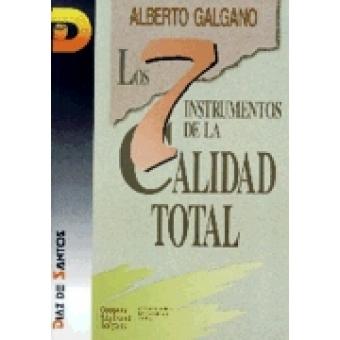 Los siete instrumentos de la calidad total