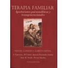 Terapia familiar. Aportaciones psicoanalíticas y transgeneracionales