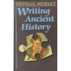 Writing ancient history