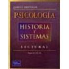 Psicología. Historia y sistemas. Lecturas