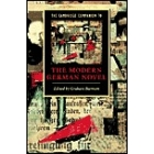 The Cambridge companion to modern german novel