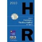 Guía de hoteles y restaurantes de España
