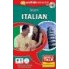 World Talk :  Aprenda Italiano.  Nivel intermedio.  CD-ROM