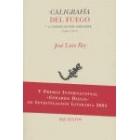Caligrafía de fuego: la poesía de Pere Gimferrer (1962-2001)