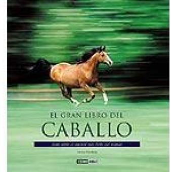 El Gran libro del caballo