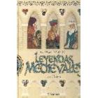 El gran libro de las leyendas medievales