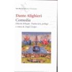 Divina Comedia, 3 vols. (Ed. bilingüe)