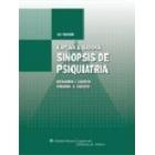 Kaplan and Sadock Sinopsis de psiquiatria