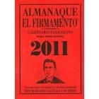 Almanaque. El firmamento 2011