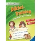 Diktat-Training (3./4. Klasse). Übungsdiktate-Wörtertraining